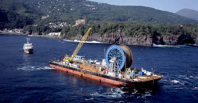 沿海開発工業